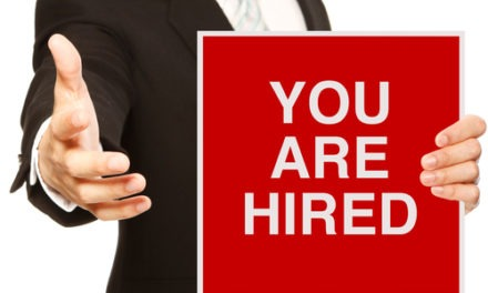 The No.1 Way to Getting Hired