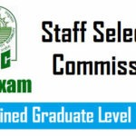 SSC CGL Interview Questions and Answers