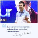 Sandeep Maheshwari: A Living Inspiration