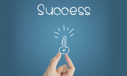 Success has a Shape.